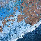 coastline by Andrew Bradsworth