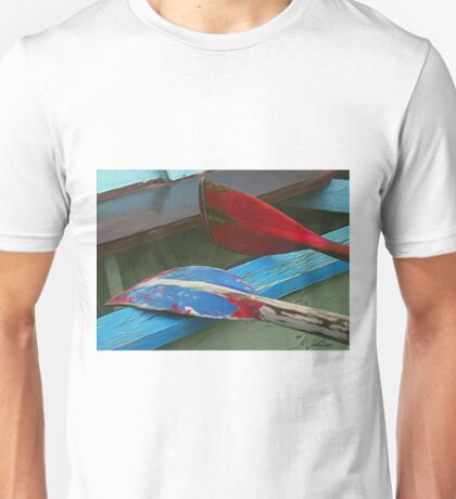 HC0145 Unisex T-Shirt