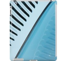 Palm Frond,, 1934 Ford Vicky Style iPad Case/Skin