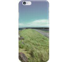 Big Island Causeway I iPhone Case/Skin