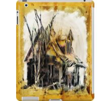Still Standing iPad Case/Skin
