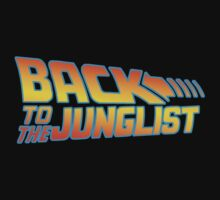 Back to the Junglist by flashman