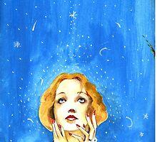STARDUST by John Dicandia  ( JinnDoW )