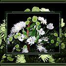 flower basket by cynthiab