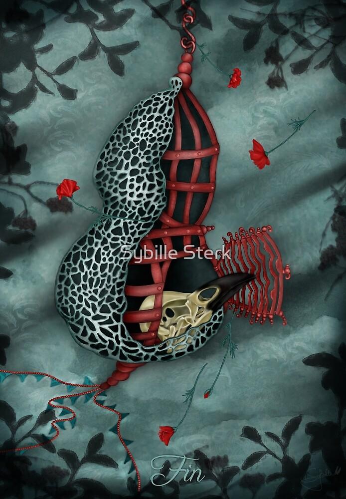 Fin by Sybille Sterk