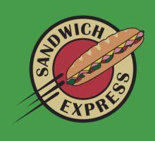 sandwich express T-Shirt