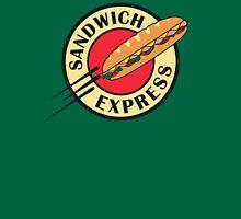 sandwich express Unisex T-Shirt