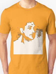 Comics Star  T-Shirt
