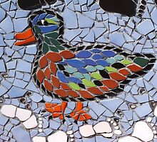 Duck by ScenerybyDesign