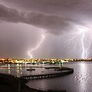 Geelong Lightning - &quot;Three Strikes, Your Out&quot; by Peter Redmond