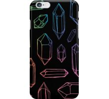 Crystal Magic. iPhone Case/Skin