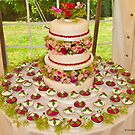 Wedding Cake by David's Photoshop