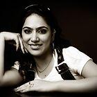 Chandani V by RajeevKashyap
