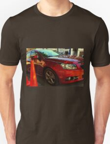 A Nice Reflection On You Unisex T-Shirt