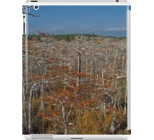 Dwarf Cypress iPad Case/Skin