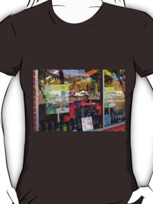 Produce Mart With Dollar Store Prices? T-Shirt