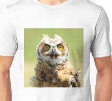 Shock value Unisex T-Shirt