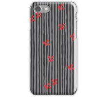 vegetal 01 iPhone Case/Skin