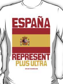 España represent T-Shirt
