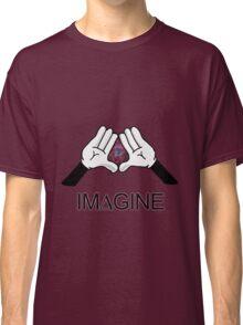 IM∆GINE Classic T-Shirt