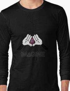 IM∆GINE Long Sleeve T-Shirt