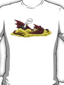 Smaug's Gold: Mine? T-Shirt
