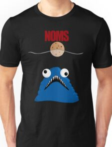Cookie Jaws T-Shirt
