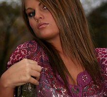 Katie L. 001 by Ryan Davis