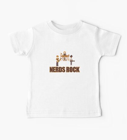The IT Crowd Baby Tee