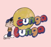 Cunga Lunga by Amir Karagic