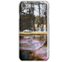 Aether Series: Lake of Stars iPhone Case/Skin
