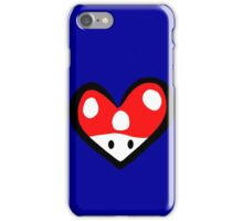 For the love of Mario iPhone Case/Skin