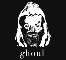 GHOUL! by Nick Draney
