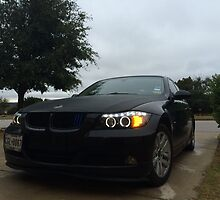 BMW E90 by baily99