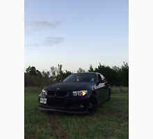 BMW E90 Blacked Out Unisex T-Shirt