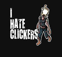 I hate Clickers T-Shirt