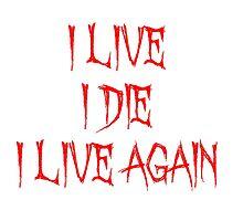 I live by fernandavilemos