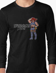 Thundercats Hoeeeee T-Shirt