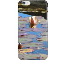Parceval House garden Yorkshire revealed more iPhone Case/Skin