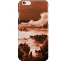 Majestic Ettalong Beach 1.2 iPhone Case/Skin