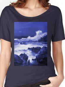 Majestic Ettalong Beach 1.00 Women's Relaxed Fit T-Shirt