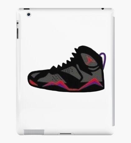 Air Jordan Retro 7 iPad Case/Skin