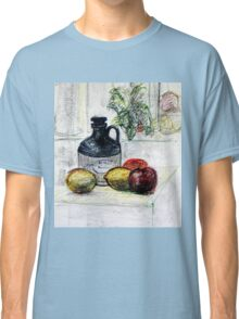 The Winemakers 4.0 Classic T-Shirt