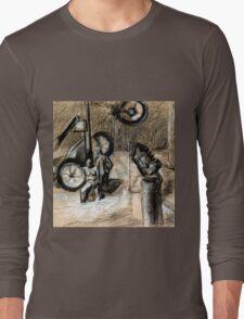 Giro d'Italia Workshop 1.00 Long Sleeve T-Shirt