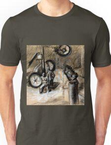 Giro d'Italia Workshop 1.00 Unisex T-Shirt