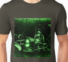 Outback Industry 1.2 Unisex T-Shirt