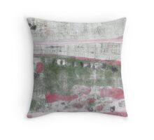 Orchards II Throw Pillow