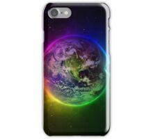Pride world iPhone Case/Skin