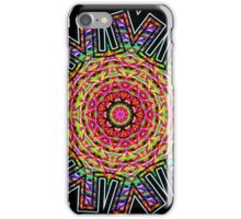Mandalas 30 iPhone Case/Skin