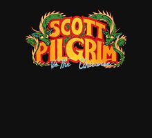 Scott Pilgrim vs. The Universe Unisex T-Shirt
